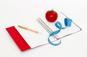 elaborazione piano dietetico