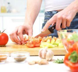 Dieta equilibrata nutrizionista macerata